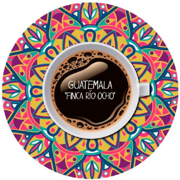 Guatemala Río 8