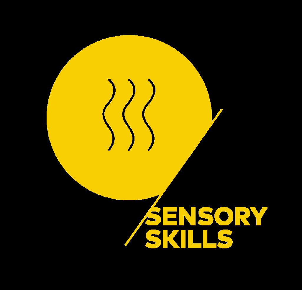 Sensory skills SCA