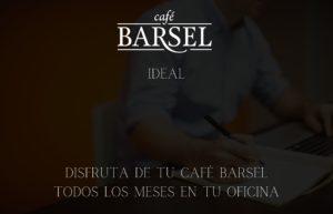 Café para oficinas